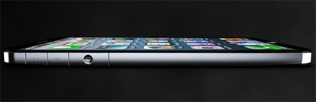 iPhone6 厚さ