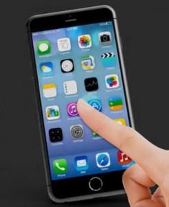 iPhone 基本操作