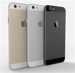 「iPhone 6」の5.5インチモデルの発売は2015年にずれ込む?