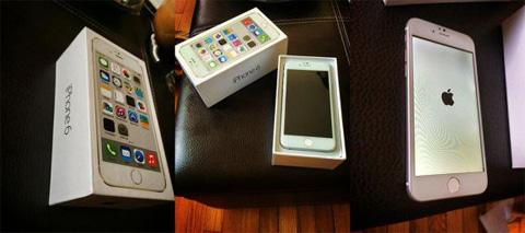 本物のiPhone 6!?アップル・ベータ・テスターが写真をリーク