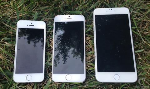 「iPhone 6」発売日は10月か?発表イベントは9月16日に開催?
