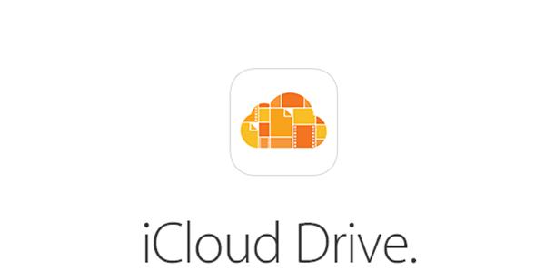 新機能「iCloud Drive」に同期する際の注意点