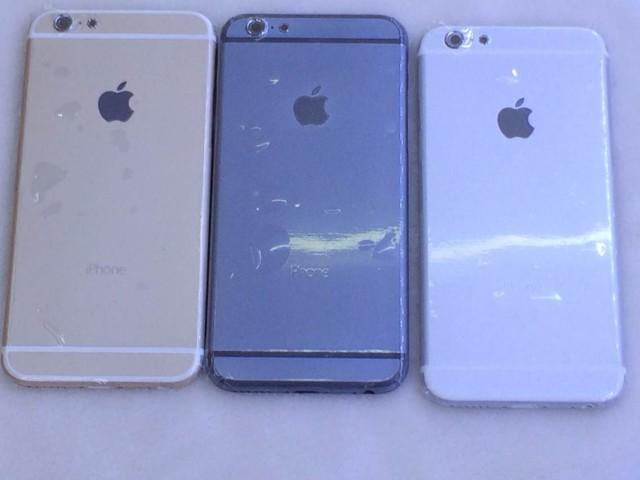 iPhone6スペックリストがリークされる!防水機能、サファイアガラスディスプレイなど