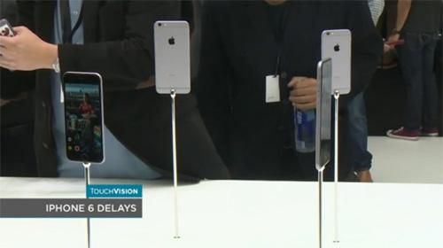 Apple、初日のiPhone6予約は400万台突破で過去最高ペース