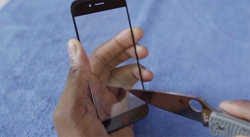 iPhone 6 サファイアガラス採用スクリーンは、64GBモデルのみになるとアナリストが指摘