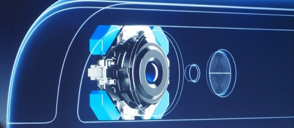 iSight(背面)カメラ