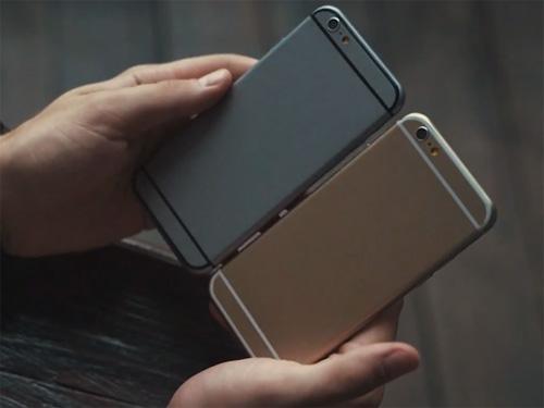 『iPhone6』4.7インチ/5.5インチ両モデル共に9月19日に発売される?