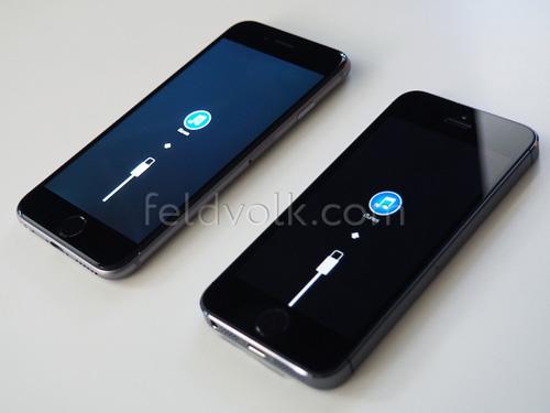 『iPhone 6』4.7インチモデルの解像度は1334 x 750か?