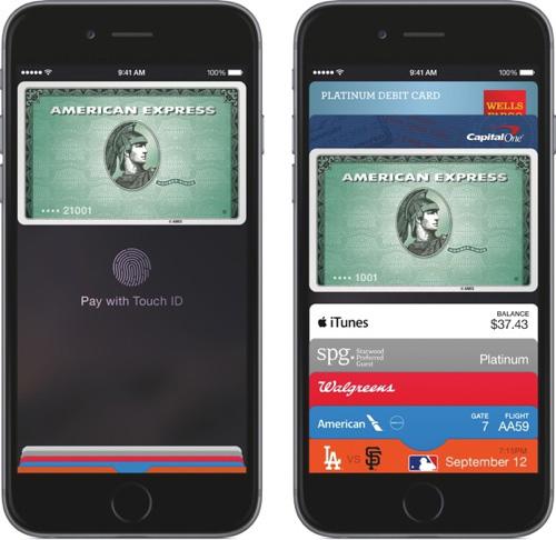 小売業者、クレジットカード会社の社内研修に関する情報で判明、米国「Apple Pay」開始日は10月20日か !?