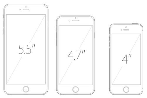 【噂】Apple、iPhone6c(4インチモデル)を含む3モデルを今年リリース?