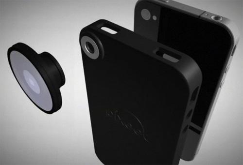 磁石/金属を使用した付属品は、iPhone 6 Plusのカメラが誤動作する原因に