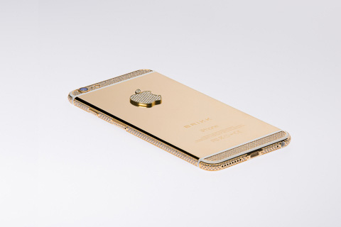Lux iPhone 6 Diamond Select