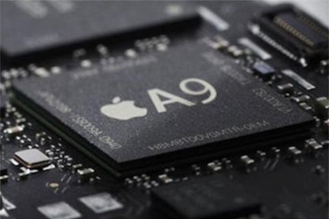 iPhone6s搭載予定のA9チップは、サムスン、Globalfoundriesが受注の過半数を獲得か