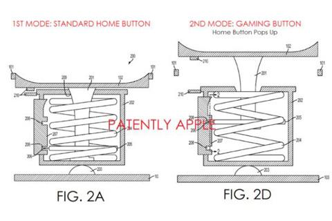 【噂】iPhone6Sのホームボタンにはジョイスティックが搭載される?