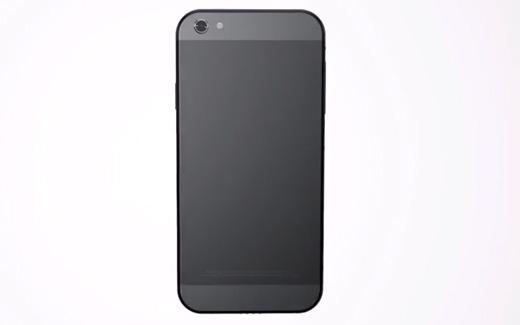 iPhone7 コンセプトデザイン2