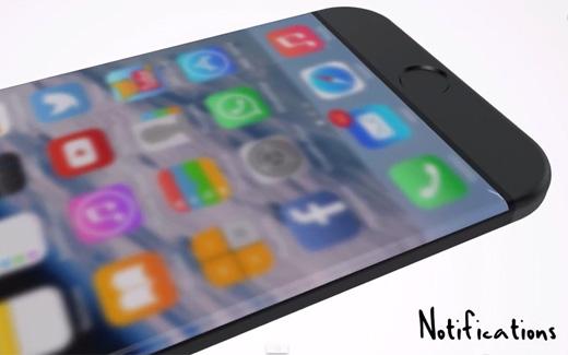 iPhone7 コンセプトデザイン4