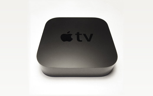 新世代Apple TV