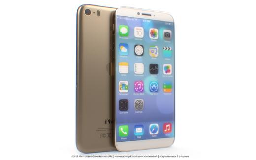 Apple、ホームボタンのないiPhone開発を計画中か?