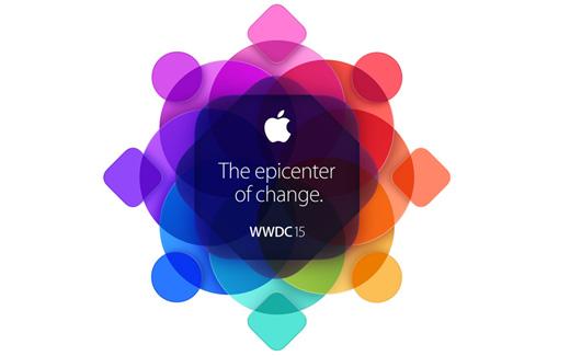 Apple WWDC 2015に関する7つの予想