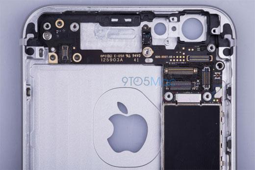 iPhone6sは、LTEの速度倍増を実現するQualcomm製 LTEモデムチップ「MDM9635M」を搭載か?