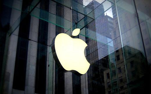 Apple、2015年第3四半期の業績を発表。売上高496億ドル、iPhone販売台数は4750万台