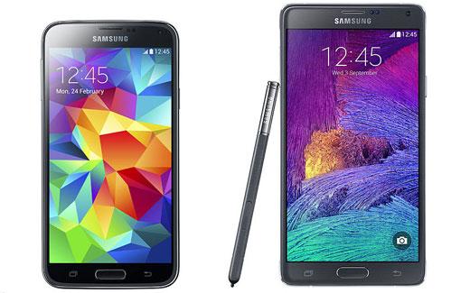 Samsung、iPhone6sとの直接対決を回避? Galaxy Note 5を8月中旬に発表か?