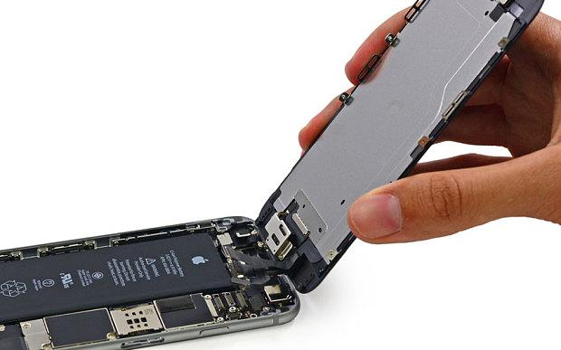 Intelligent Energy、iPhone用水素燃料電池を開発!充電なしで1週間の駆動を可能に