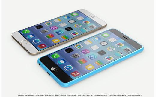 【噂】SamsungとTSMC製の14-16nmFinFETプロセスチップを使用したiPhone 6c、2016年4~6月中にリリースか!?