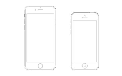 サプライチェーンは、次期iPhoneに4インチモデルが登場するという噂を否定