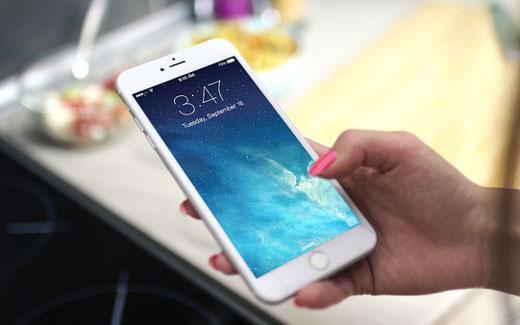 iPhone6sには、より薄型で小型化されたLEDバックライトチップが使用される?