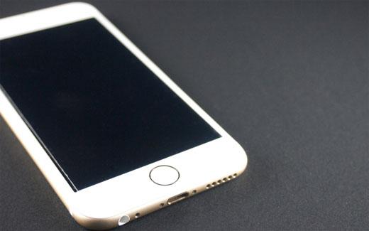 次世代iPhone(iPhone6s)は、8月に生産開始か?