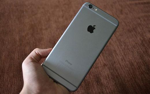 iPhone 6 Plus、RAM(メモリ容量)は1GBが濃厚