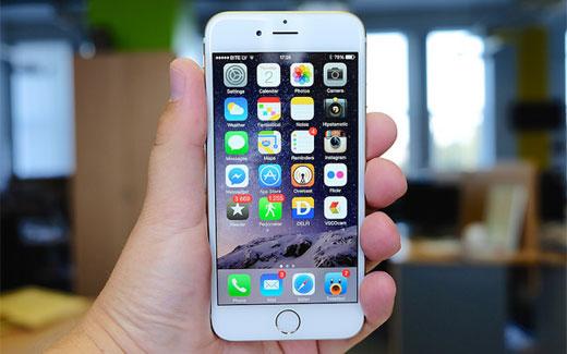 SIMフリー版iPhone 6 / 6 Plus 大手3キャリアとも問題なく使える模様