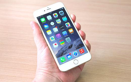 【噂】iPhone6s/6s Plusの発売日は8月に早まる?
