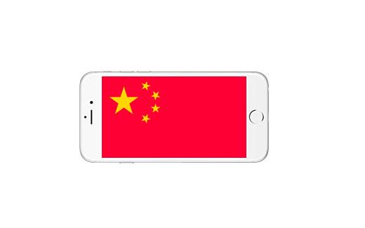 中国でのiPhone販売がApple躍進の原動力に