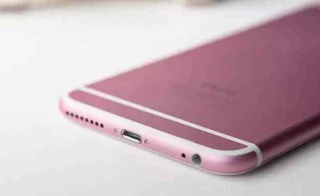 【噂】iPhone6s、Force Touch搭載で、ピンクカラーが登場する?