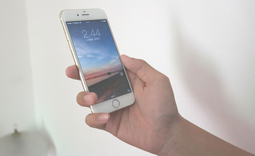 iPhone6s、フロントカメラは500万画素に!?大幅な性能向上で自撮り機能も強化!