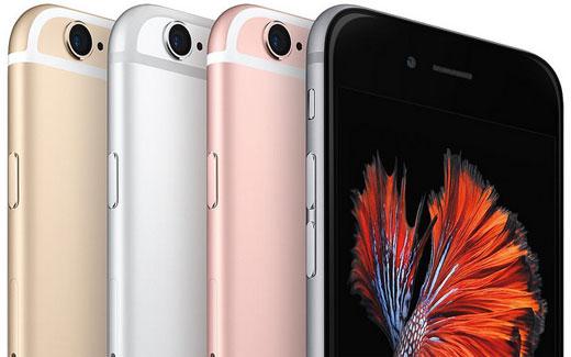 iPhone6s / 6s Plus、前モデルより約11%重くなった原因は3D Touchディスプレイ