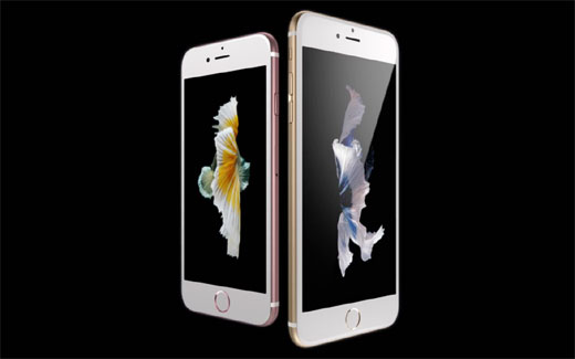 iPhone6s / 6s Plus 最新機能・スペックまとめ