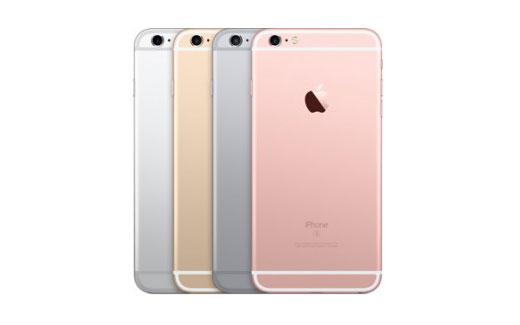iPhone6s Plus、ディスプレイのバックライトモジュール供給不足