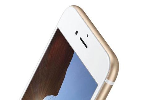 投資会社、ホリデーシーズンのiPhone販売台数7840万台、2016年の売上高4%増と予想