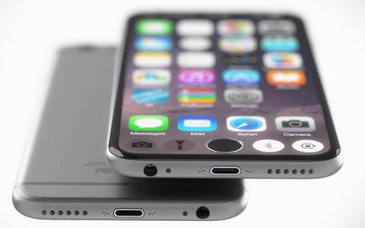 Apple、iPhone7に搭載するディスプレイドライバーチップを『Synaptics』へ発注か
