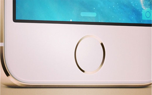 iPhone7、指紋対応「パニックモード」が追加される?
