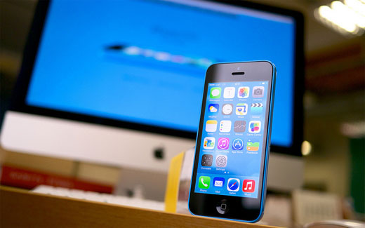 【噂】カラフルな4インチモデル「iPhone6c」は来年2月にリリースされる?