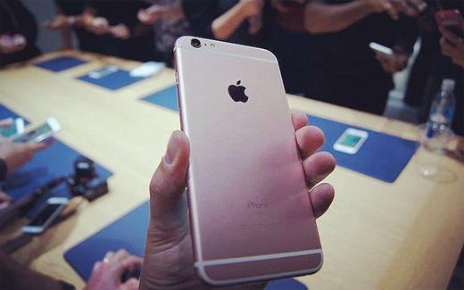 Apple、第1四半期決算を報告 iPhone6s、堅調な売上げを記録