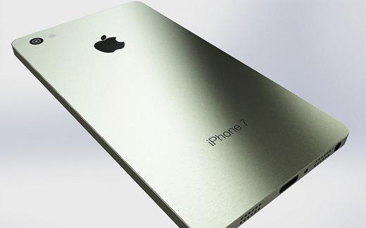 デュアルカメラが搭載されたiPhone7 Plusの名称は『iPhone Pro』?