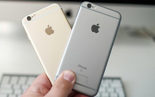Apple、iPhone6s、iPhone6、iPhoneSEの販売価格を約10%値下げ