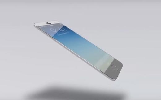 iPhone7は感圧タッチ式ホームボタン、完全防水・防塵仕様になる?