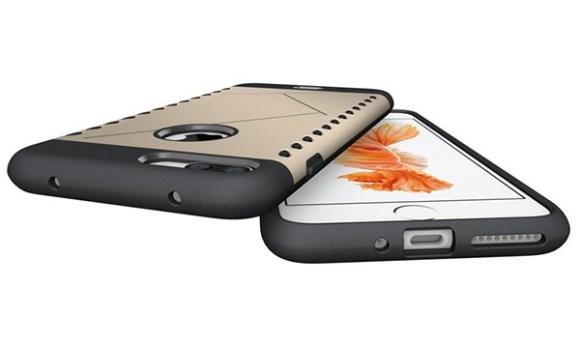 iPhone 7/7 Plusのケースが海外で発売開始?