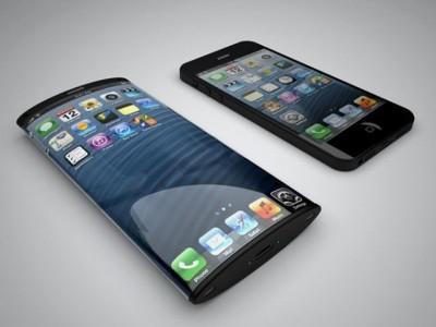 【iPhone8】5.8インチの有機ELディスプレイ搭載か?